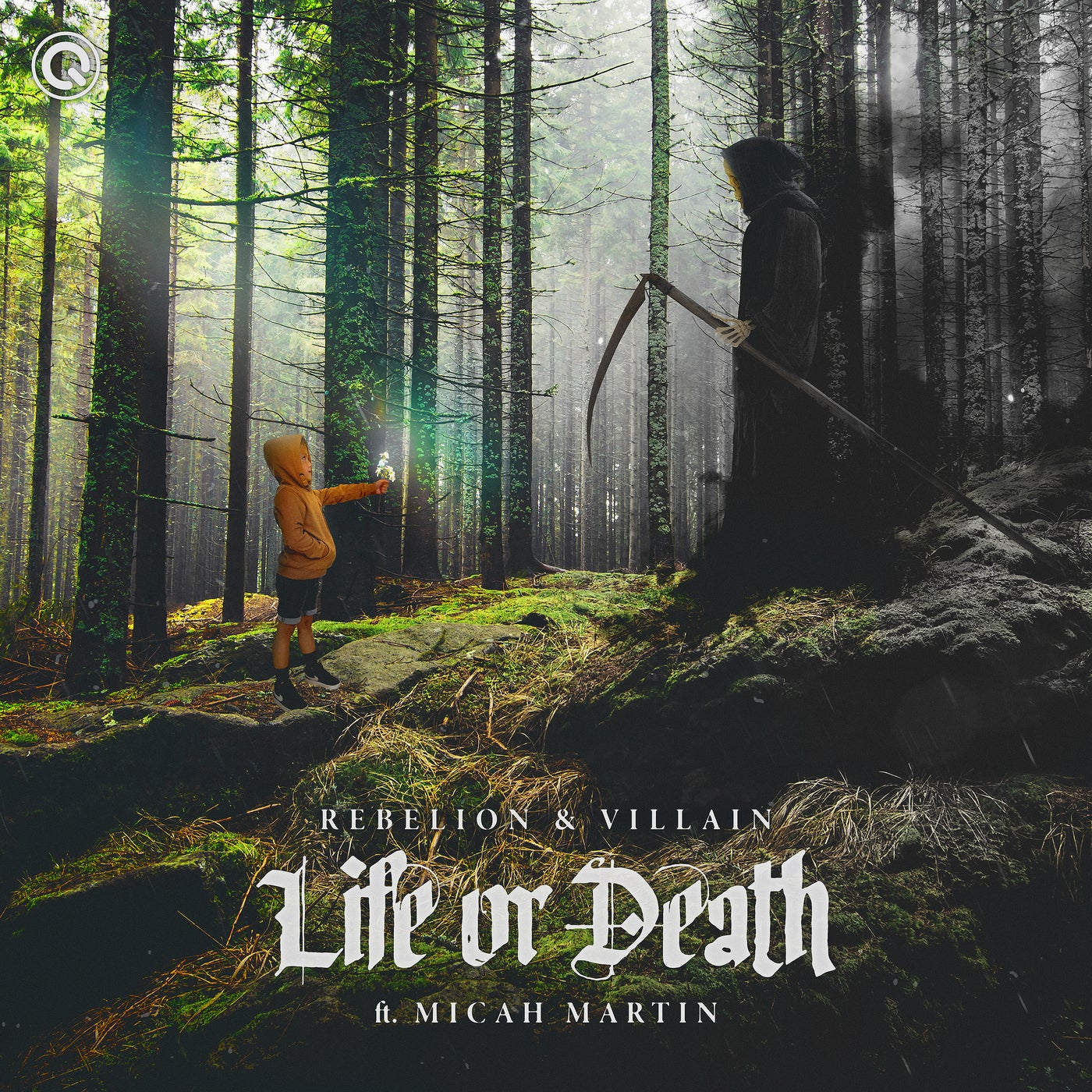 Life Or Death feat. Micah Martin (Extended Mix)