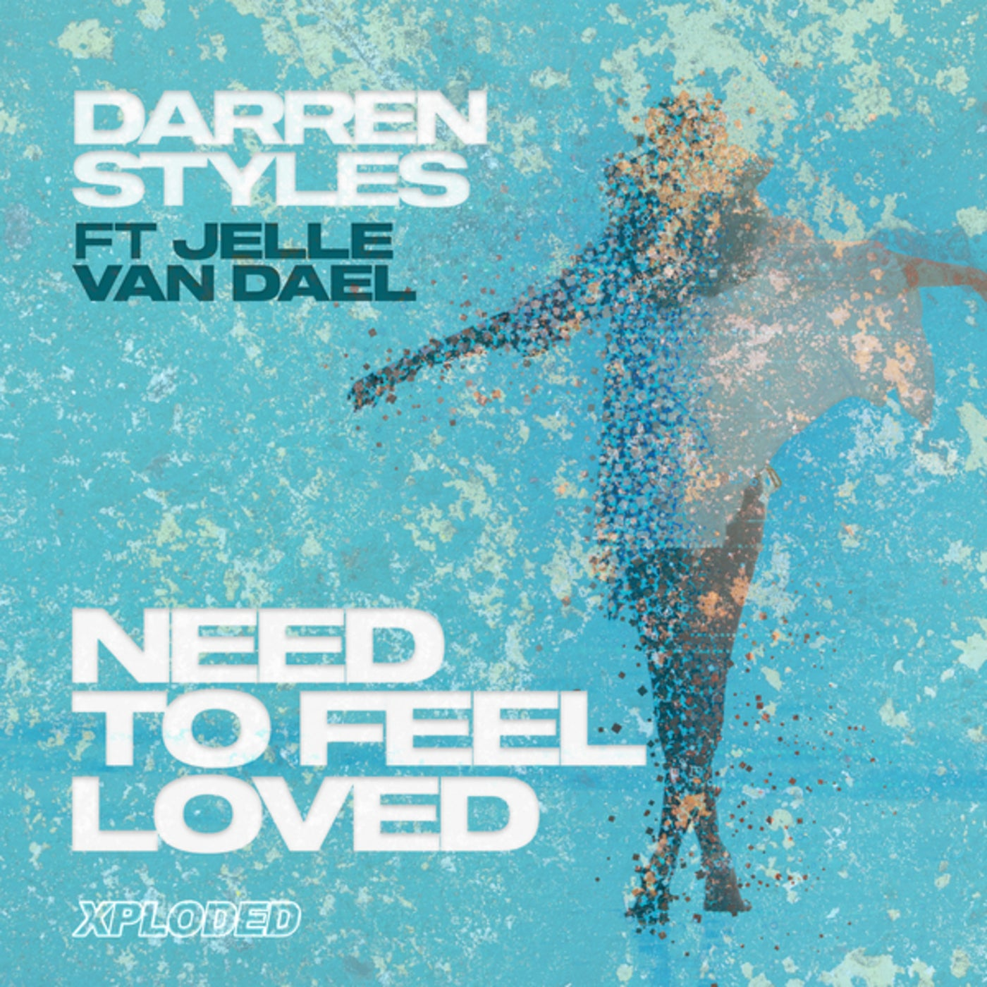 Need To Feel Loved (Original Mix)