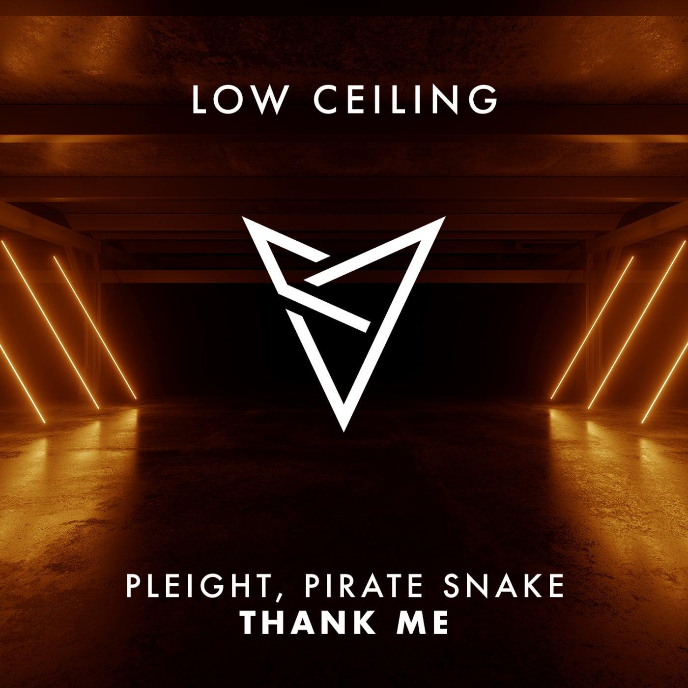 THANK ME (Original Mix)