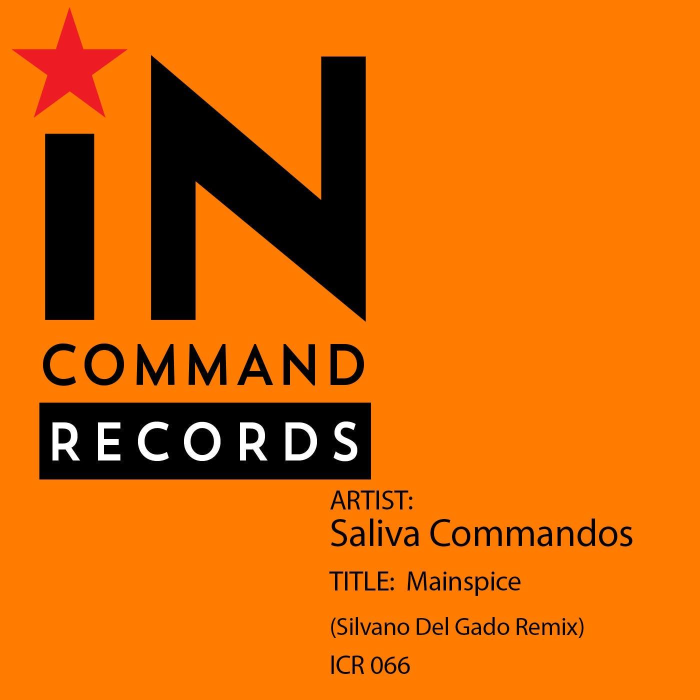 Mainspice (Silvano Del Gado Remix)