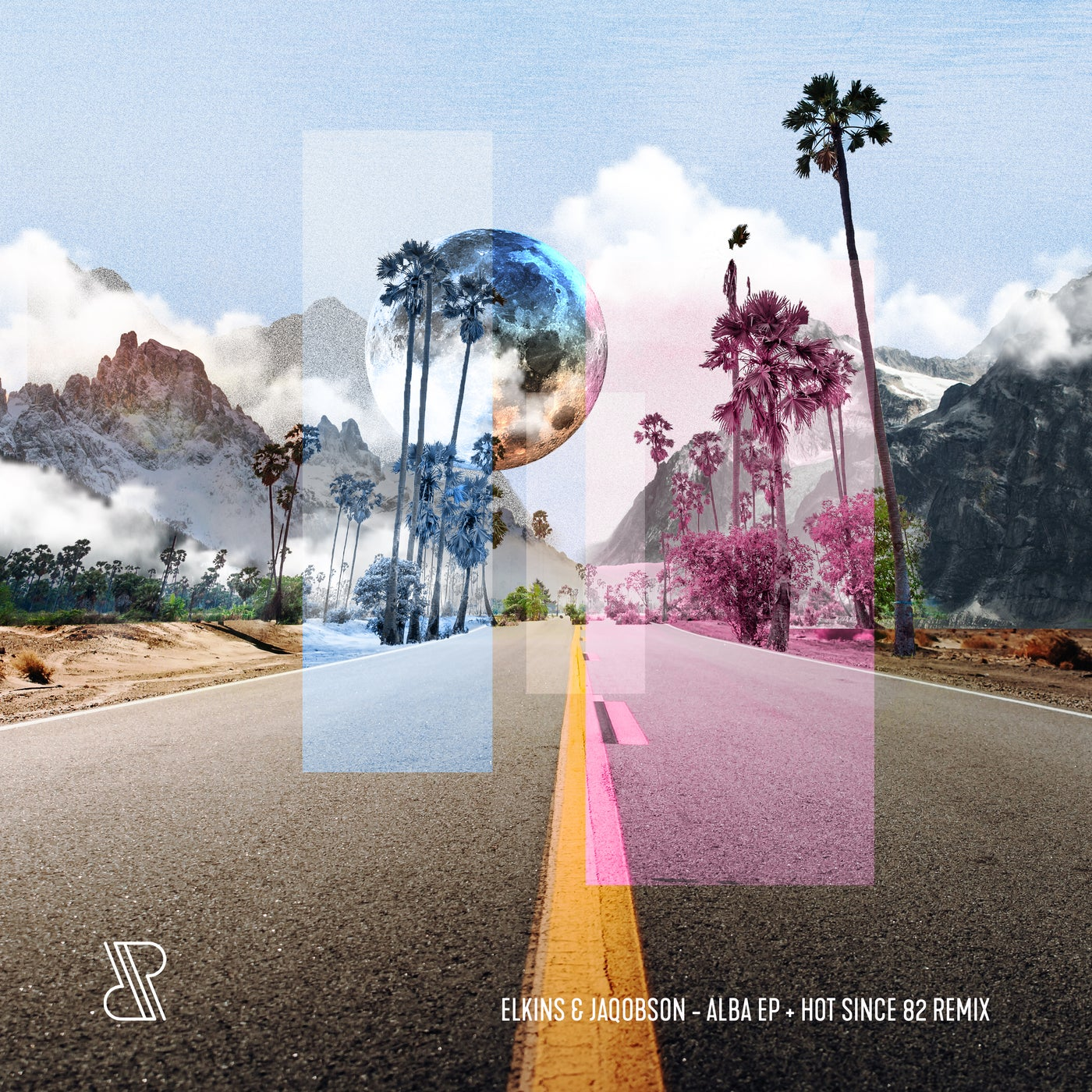 Alba (Hot Since 82 Remix)