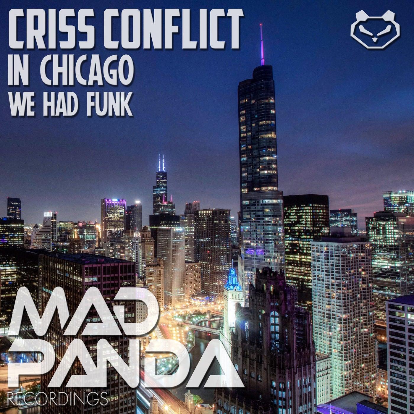 In Chicago (Original Mix)