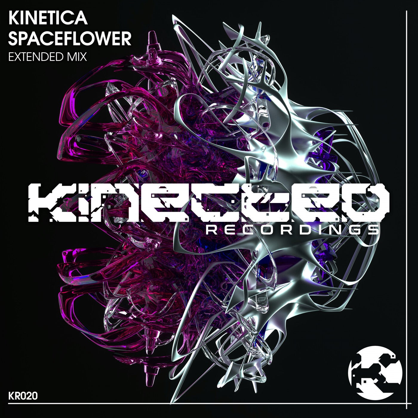 Space Flower (Extended Mix)
