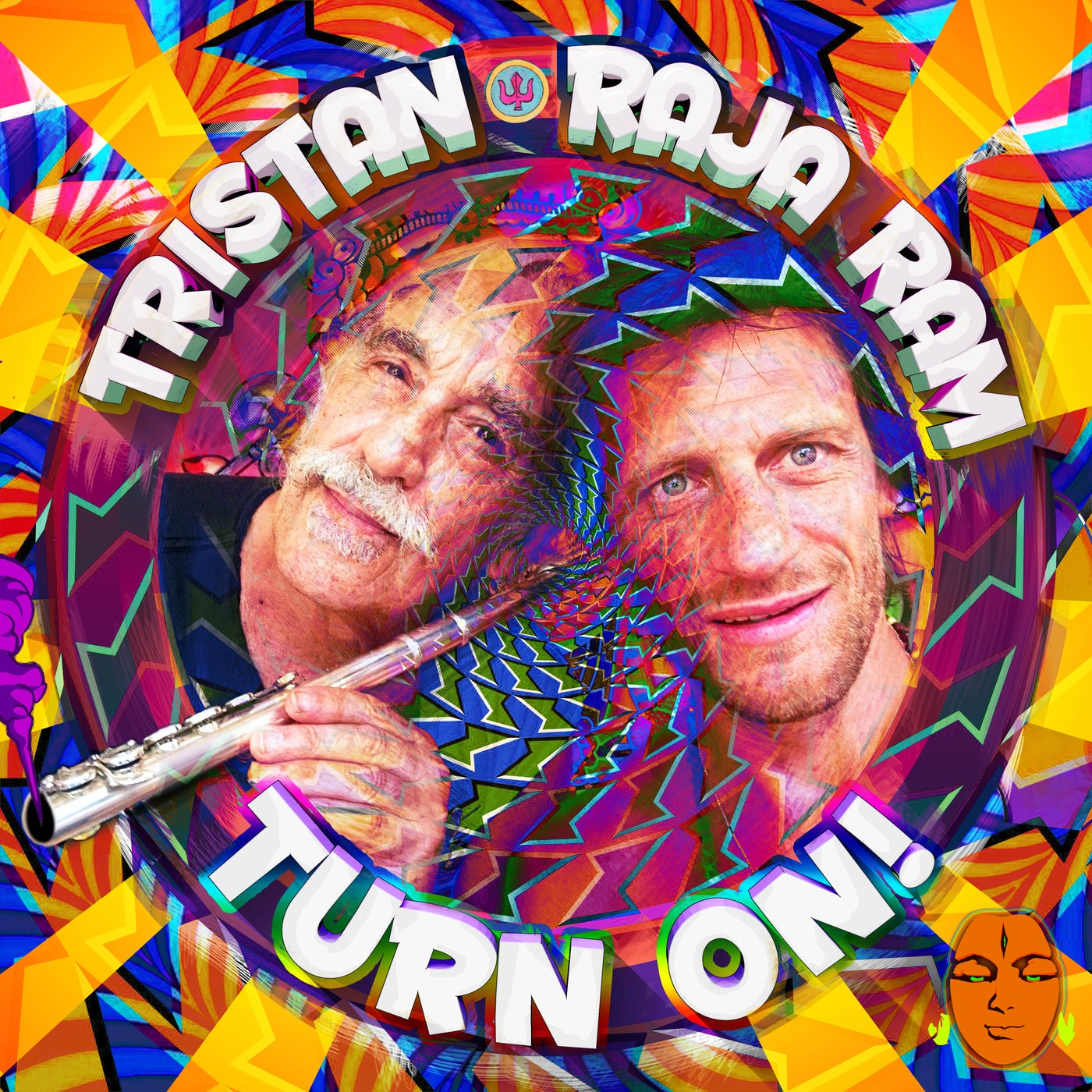Turn On! (Original Mix)