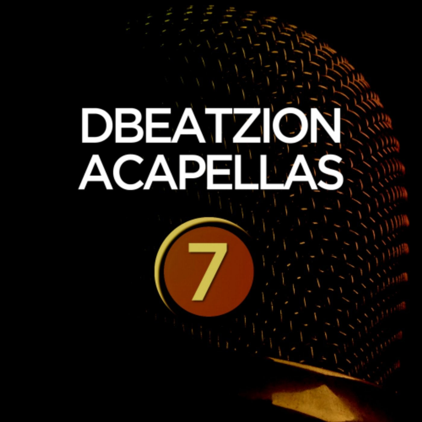 Sing It Back (Acapella)