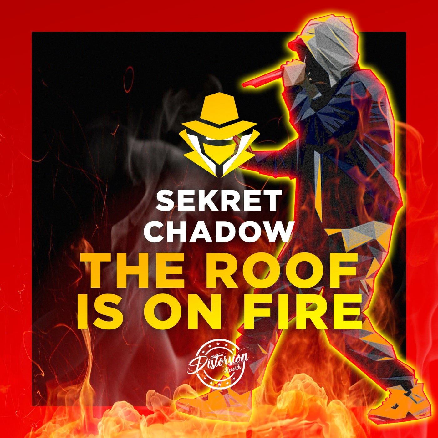The Roof Is On Fire (Original Mix)