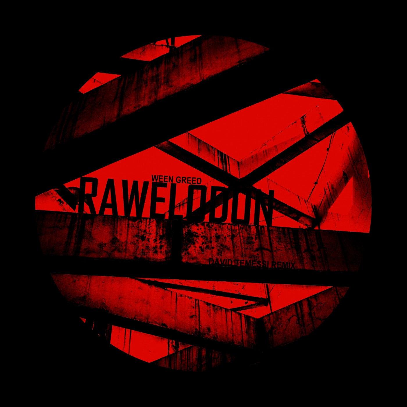 Rawelodon (David Temessi Remix)