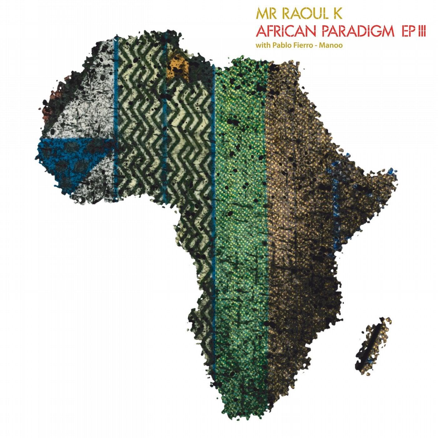 Bara (feat. Ahmed Sosso) (Pablo Fierro Remix)