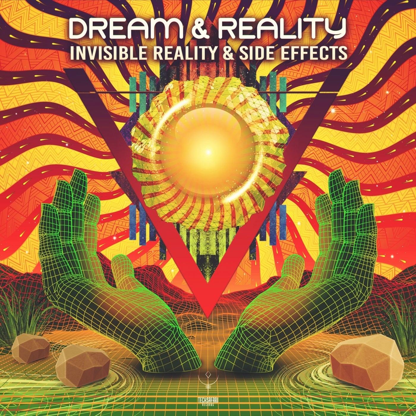 Dream & Reality (Original Mix)