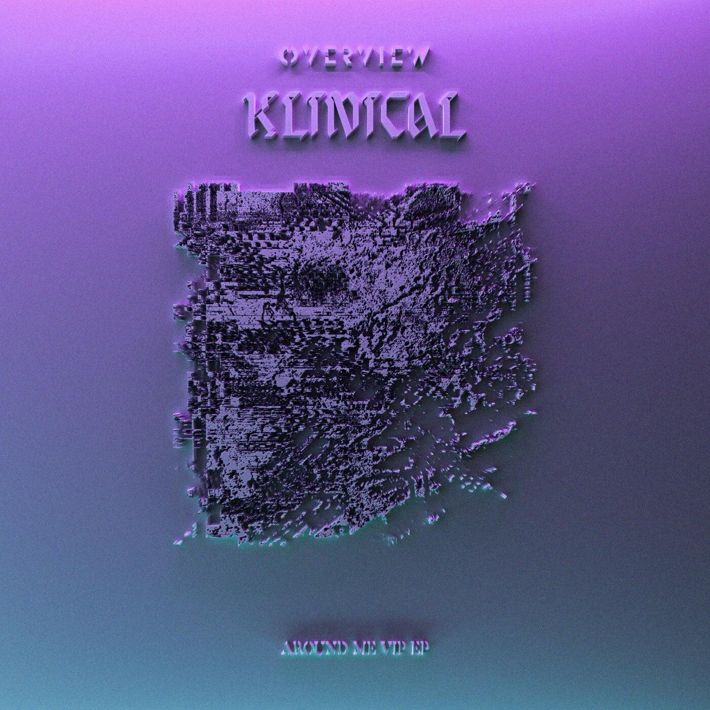 Around Me VIP (Original Mix)