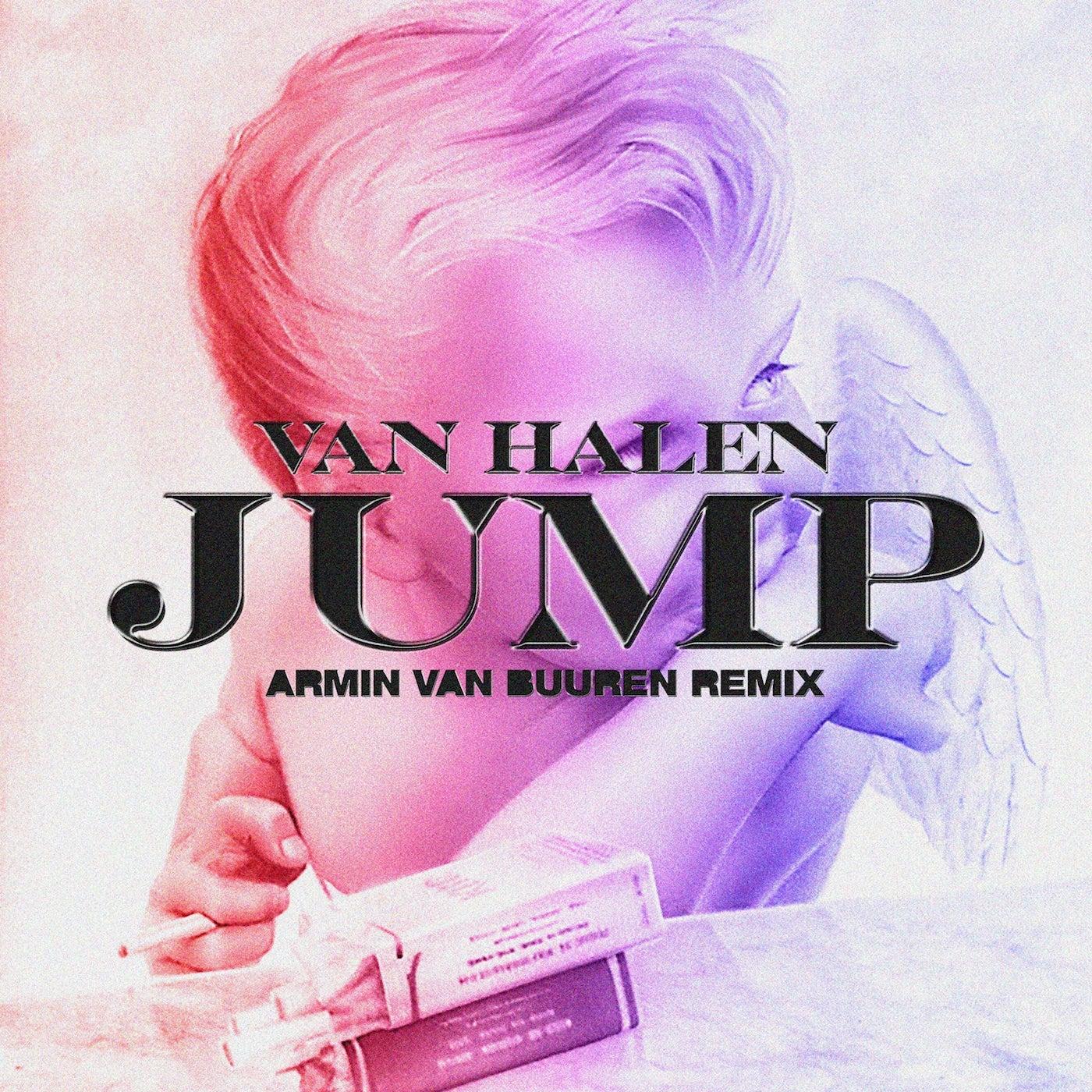 Jump (Armin van Buuren Extended Mix)