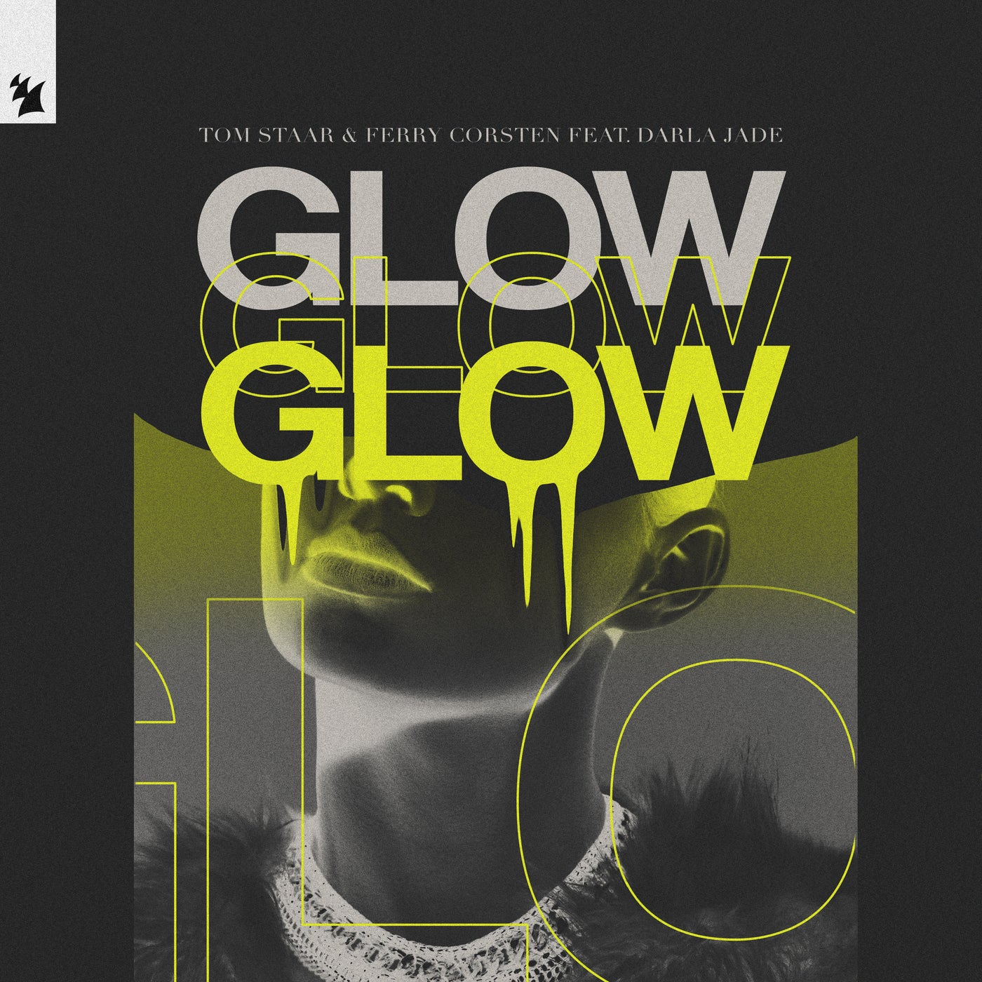 Glow feat. Darla Jade (Extended Mix)