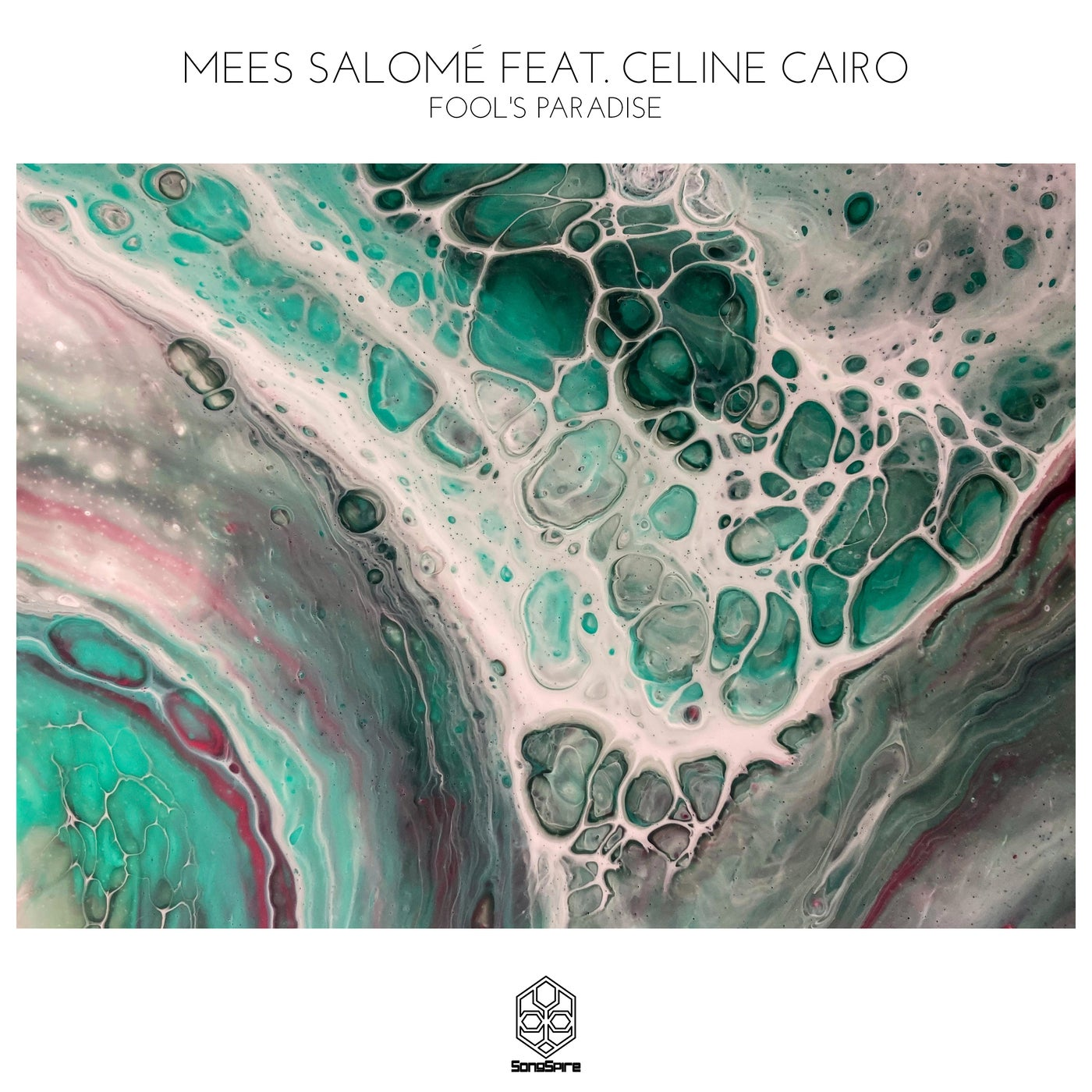 Fool's Paradise feat. Celine Cairo (Original Mix)
