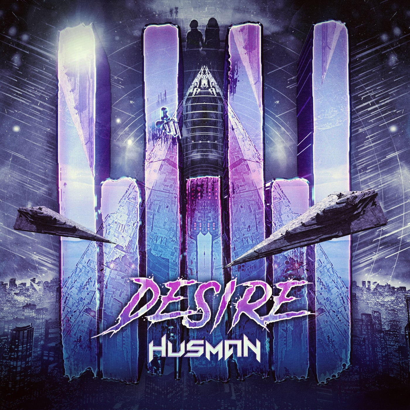 Desire (Extended Mix)