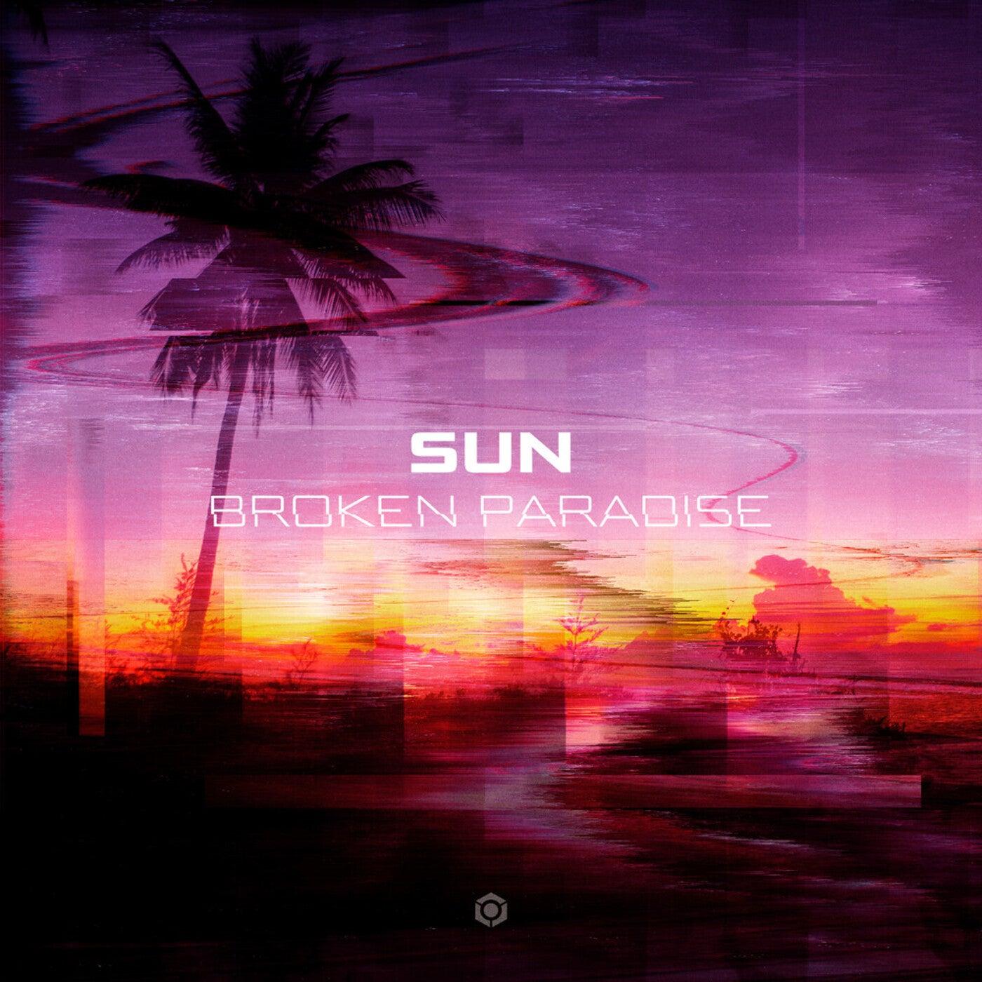 Broken Paradise (Original Mix)