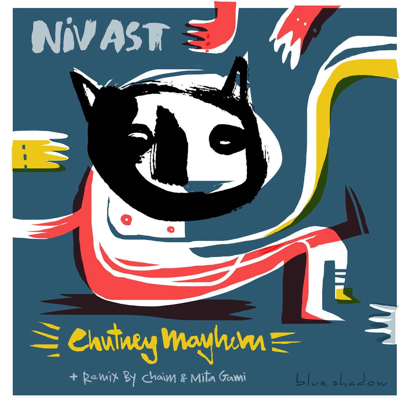 Chutney Mayhem (Chaim & Mita Gami Remix)