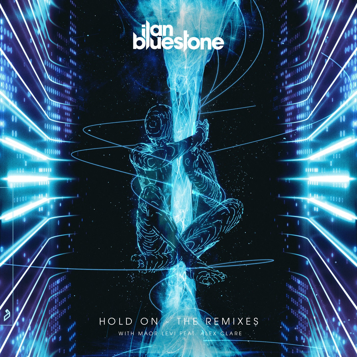 Hold On (Kryder Extended Mix)