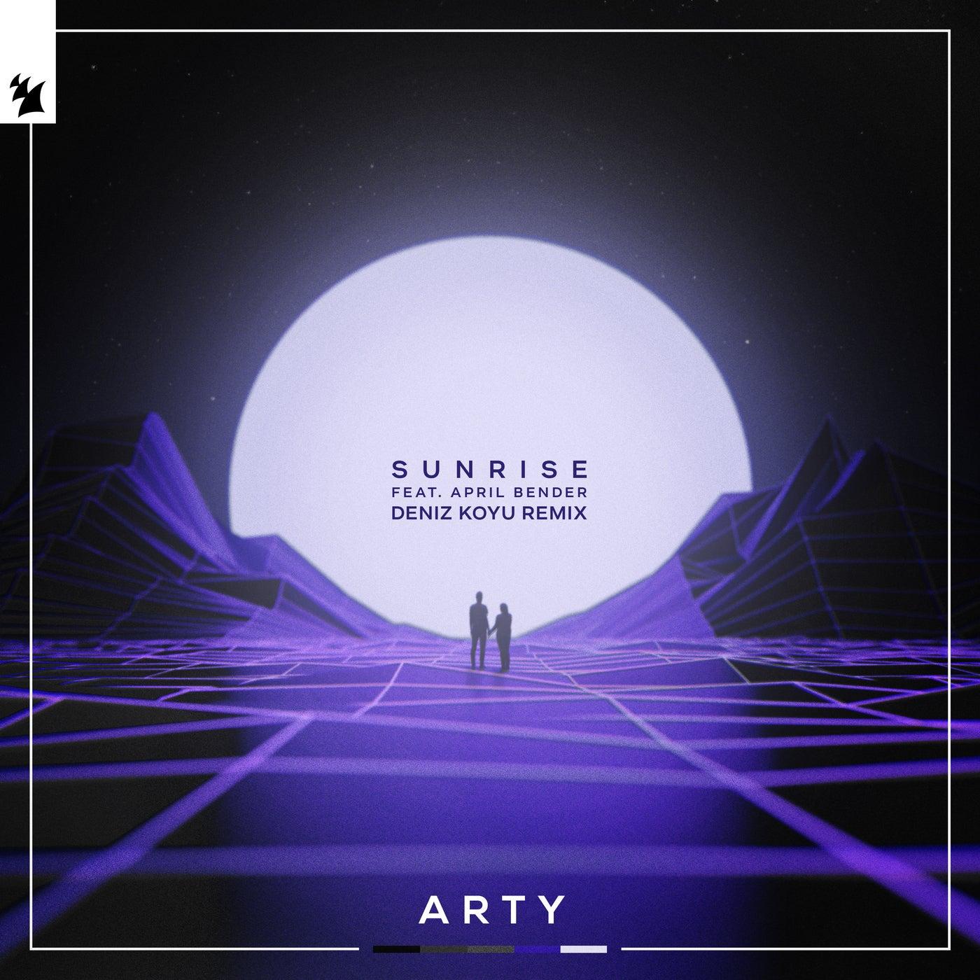 Sunrise feat. April Bender (Deniz Koyu Extended Remix)
