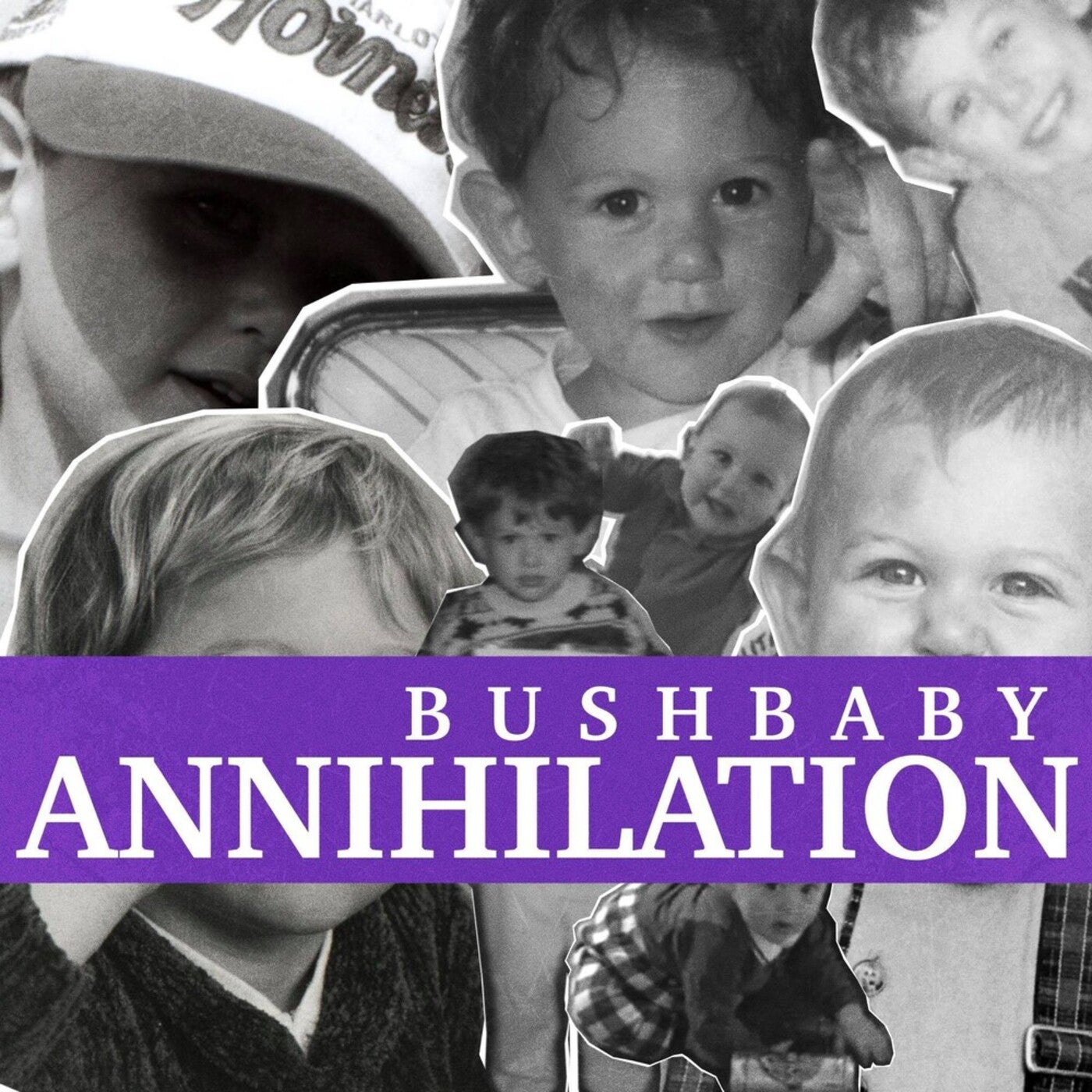 Annihilation (Original Mix)