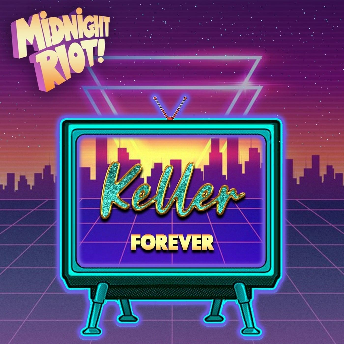 Forever (The Dukes Main Extended Mix)