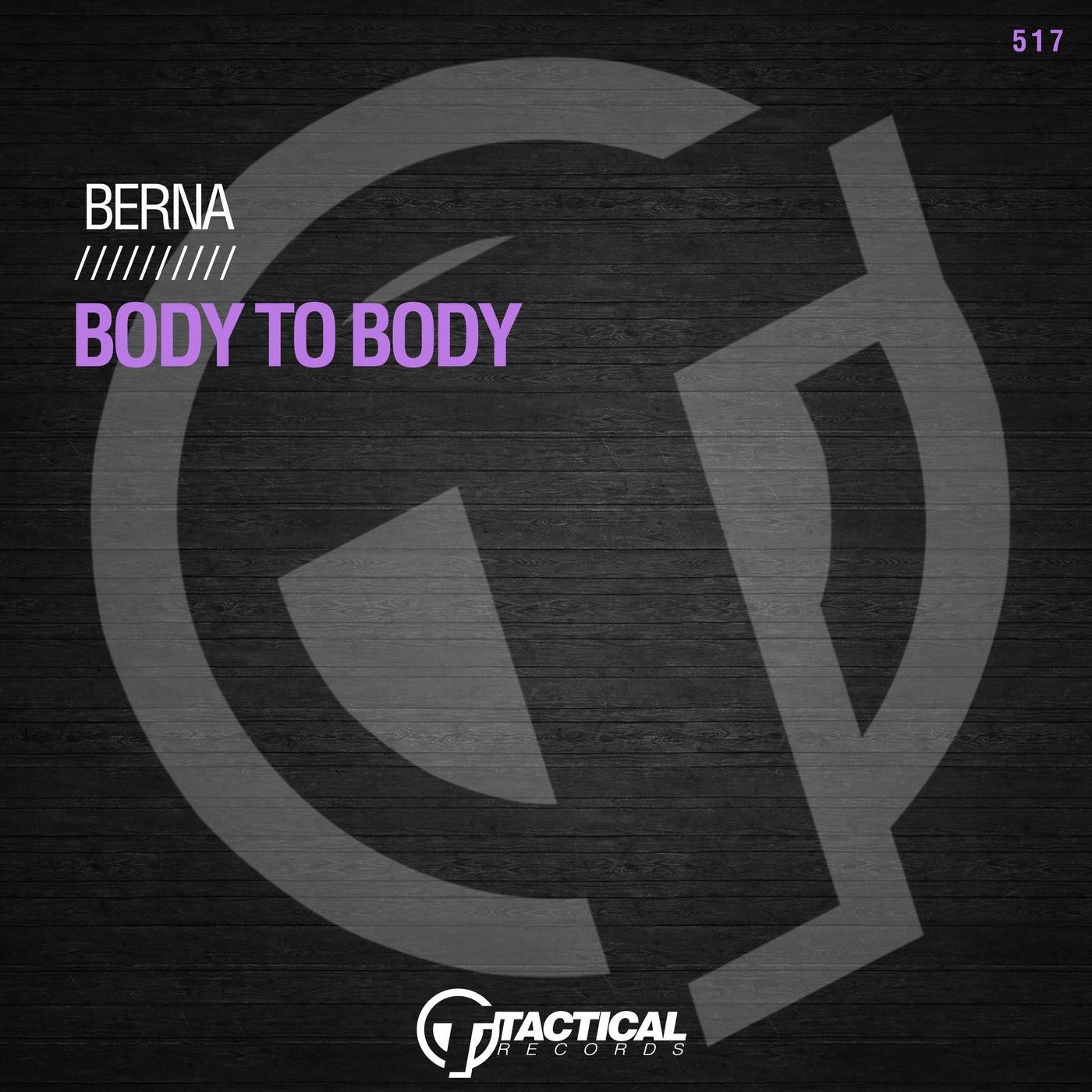 Body To Body (Original Mix)