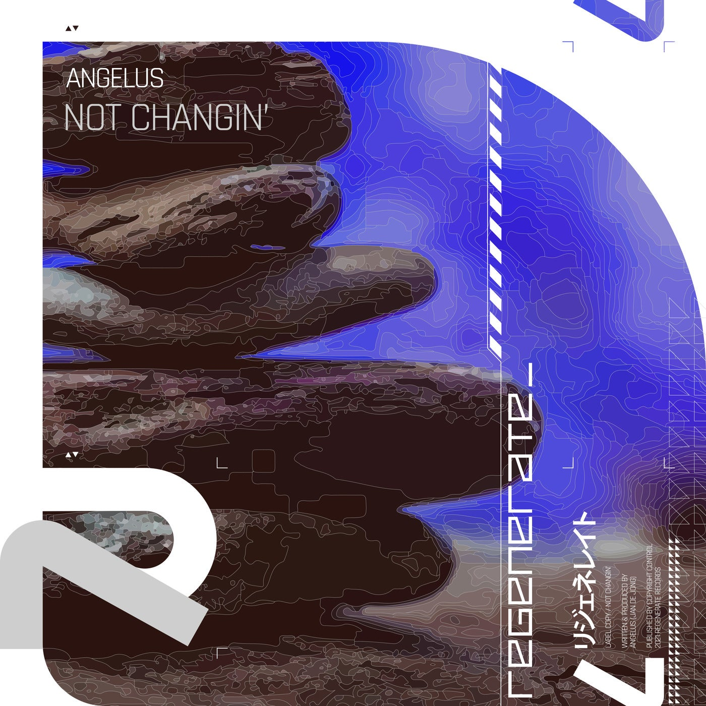 Not Changin' (Extended Mix)