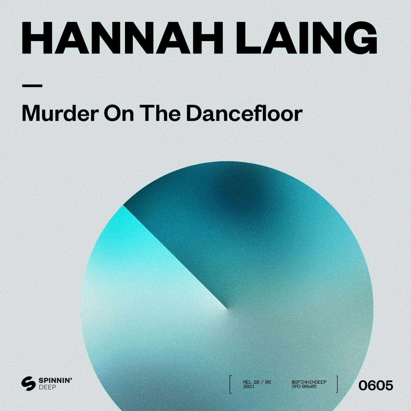 Murder On The Dancefloor (Extended Mix)