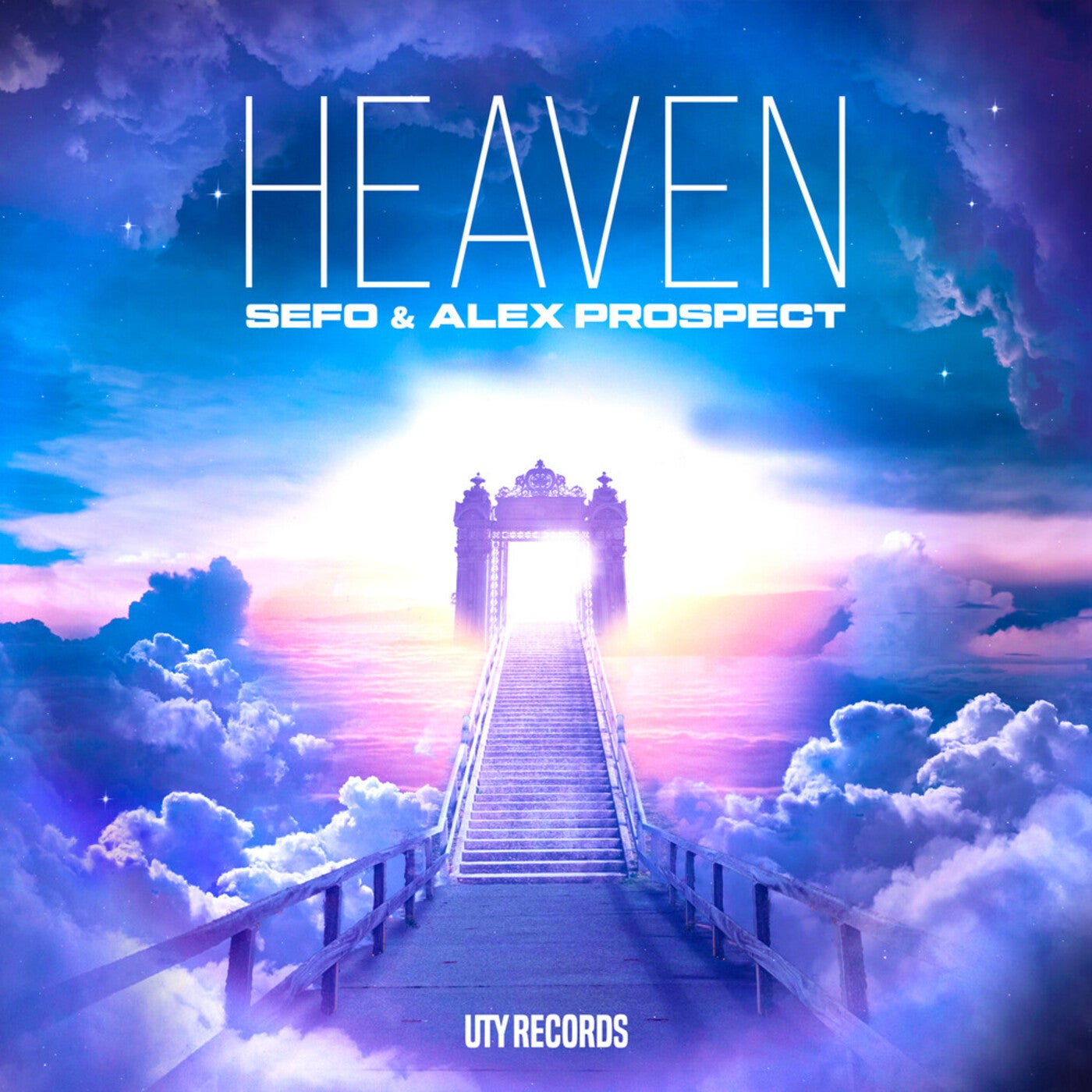 HEAVEN (Extended Mix)