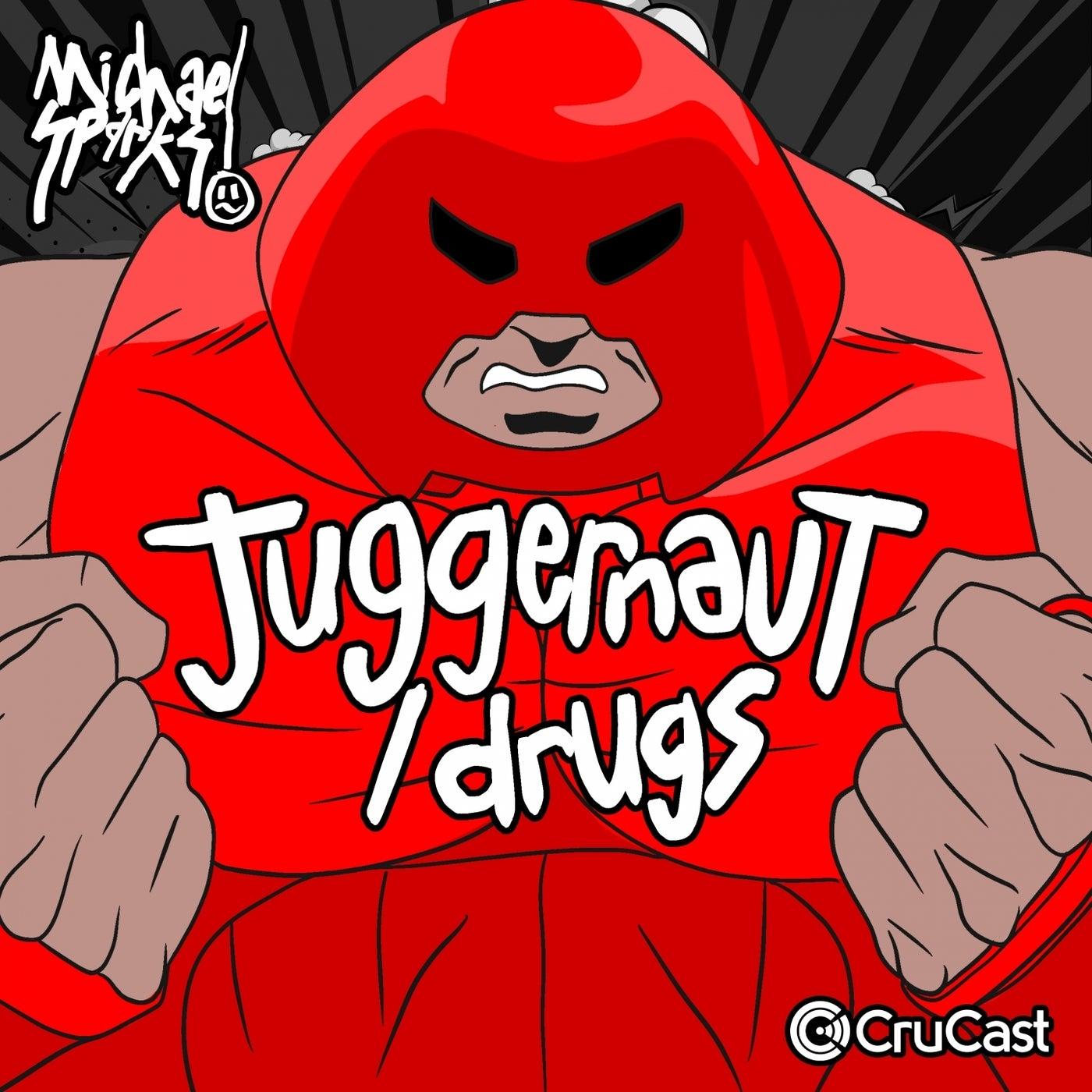 Juggernaut (Original Mix)
