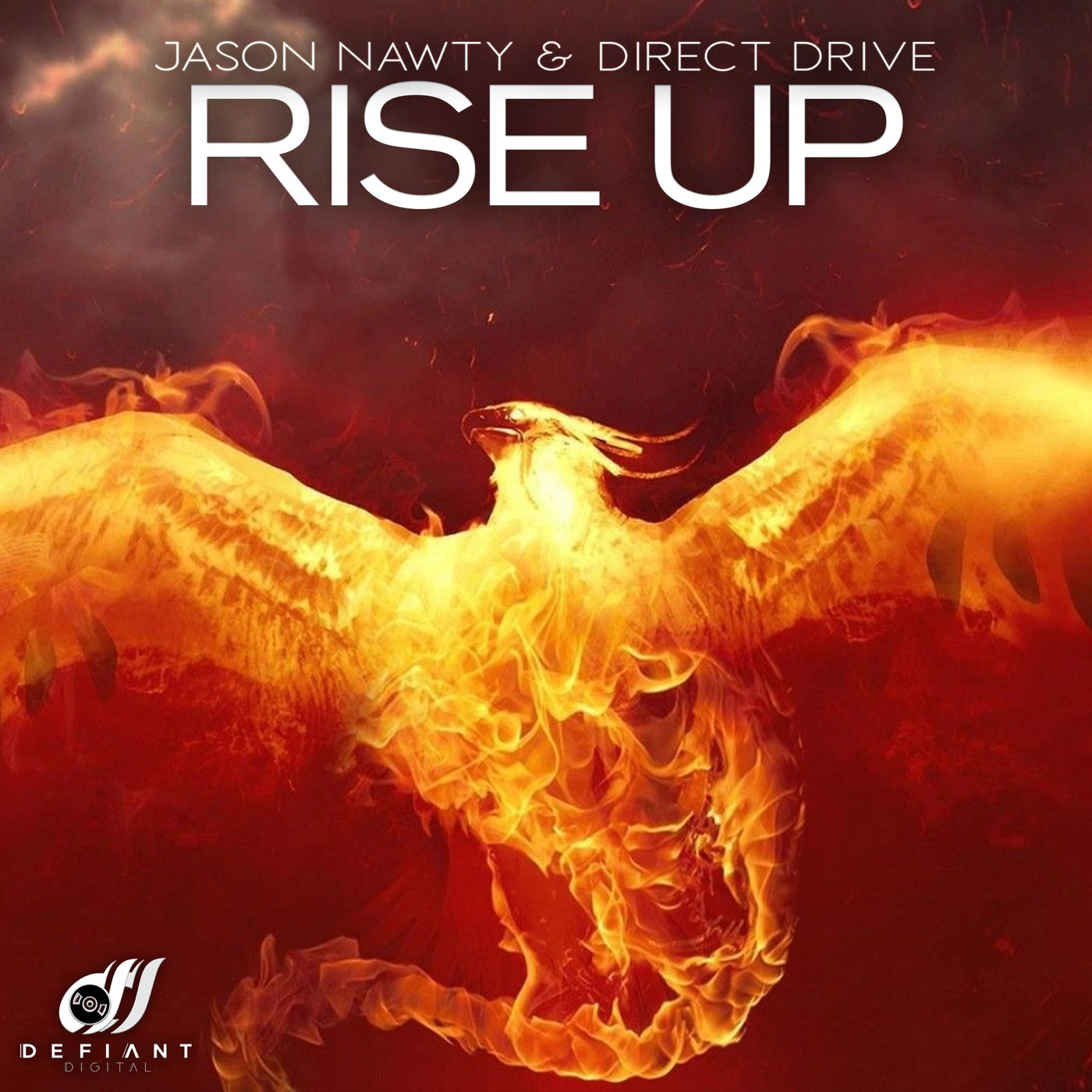 Rise Up (Extended Mix)