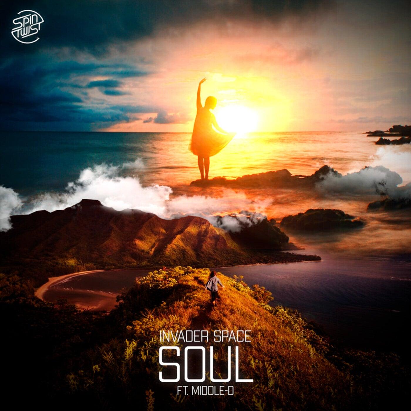 Soul feat. Middle-D (Original Mix)