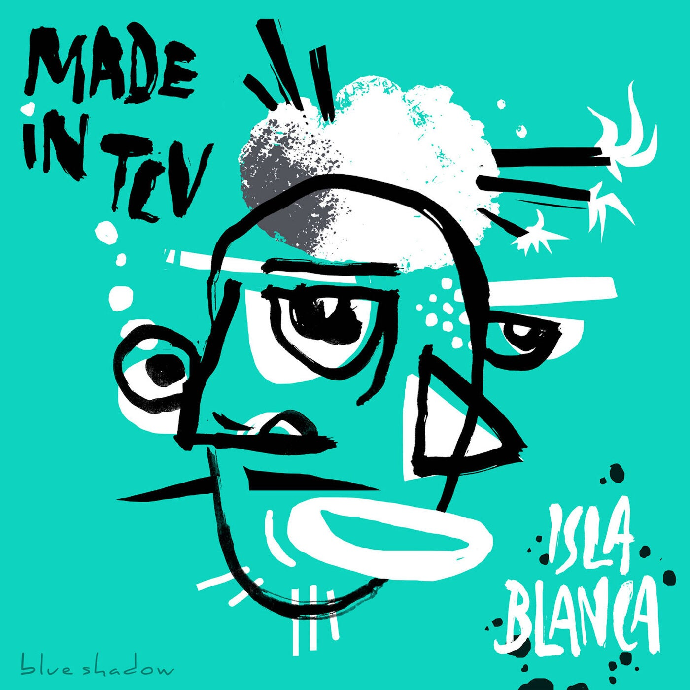 Isla Blanca (Original Mix)