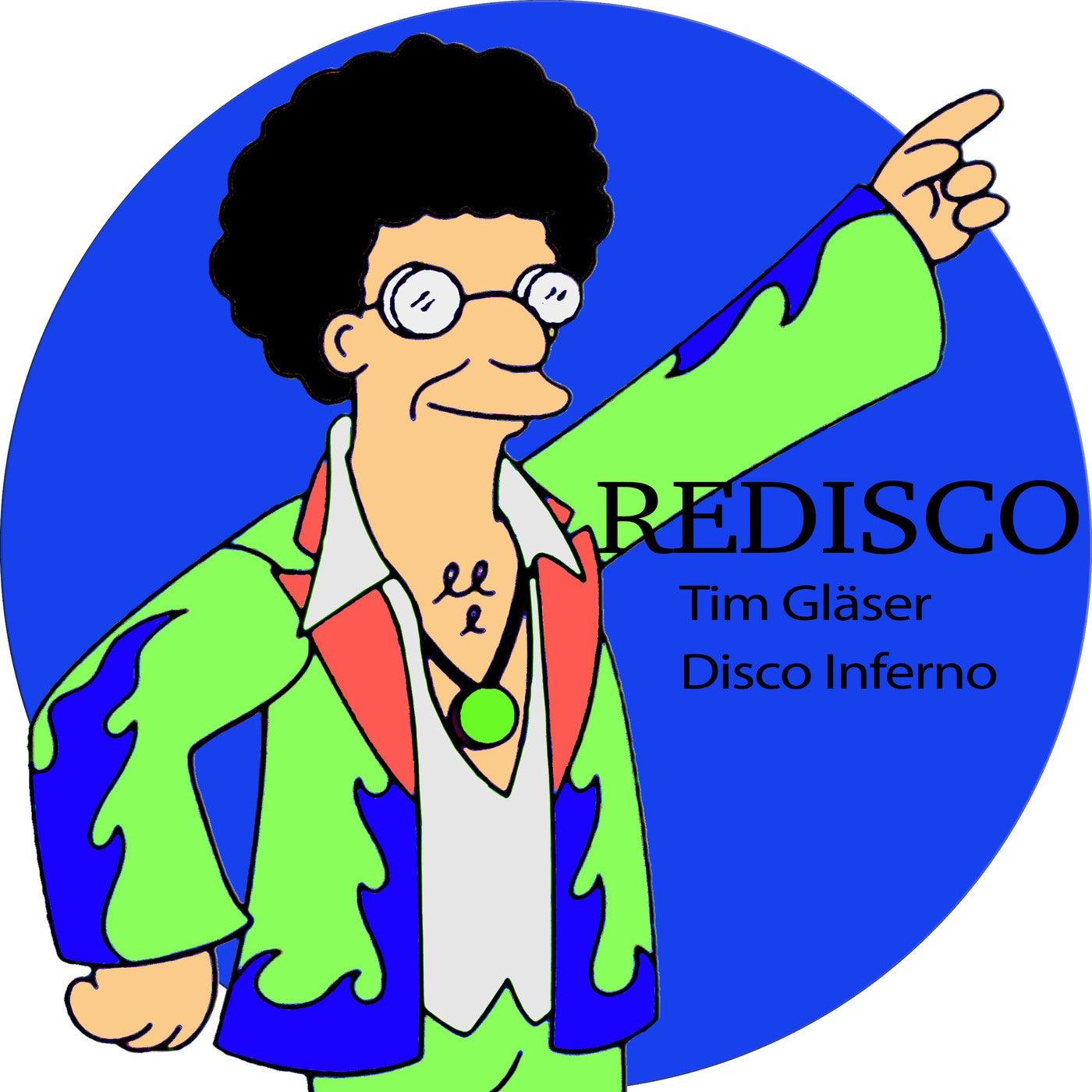 Disco Inferno (Original Mix)