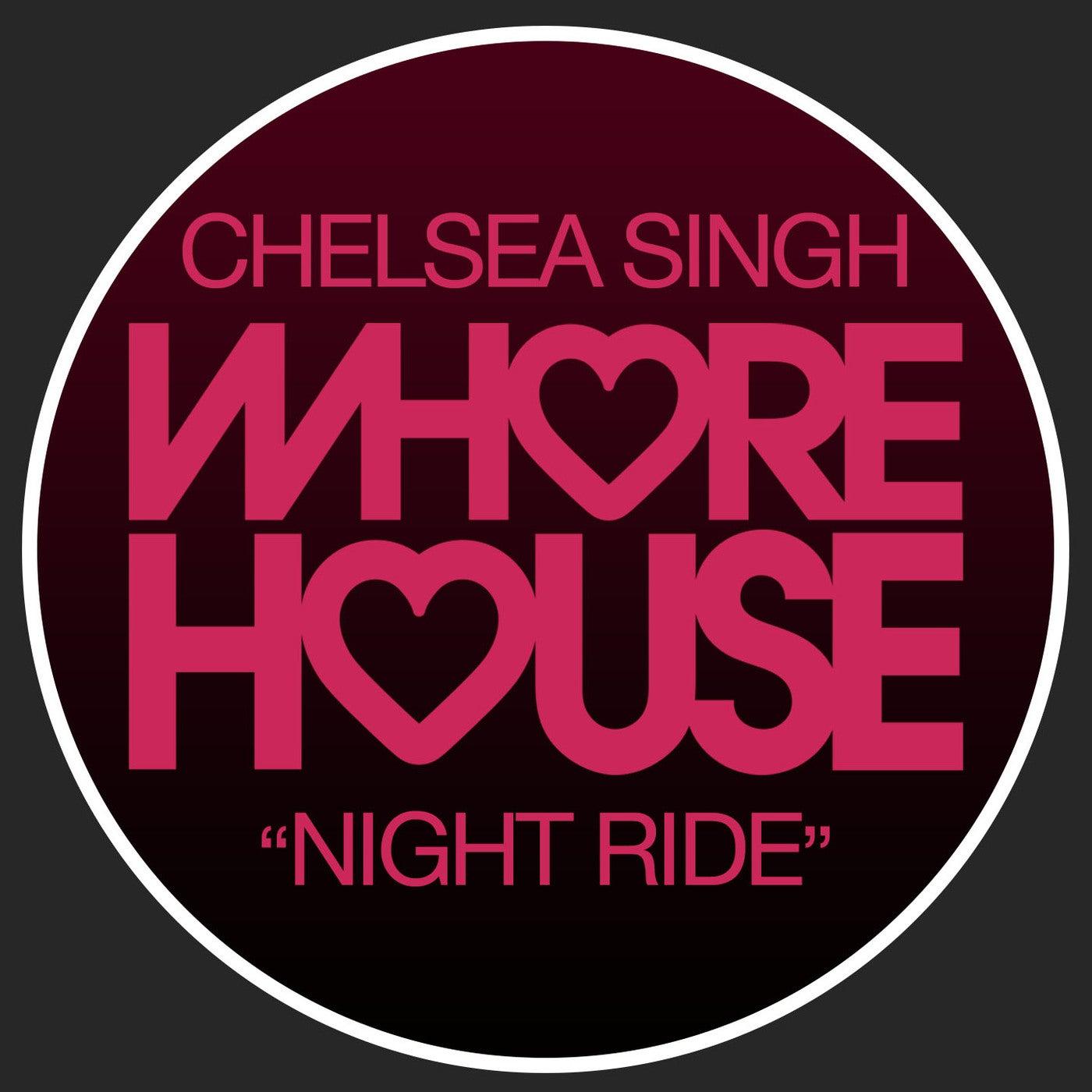 Night Ride (Original Mix)