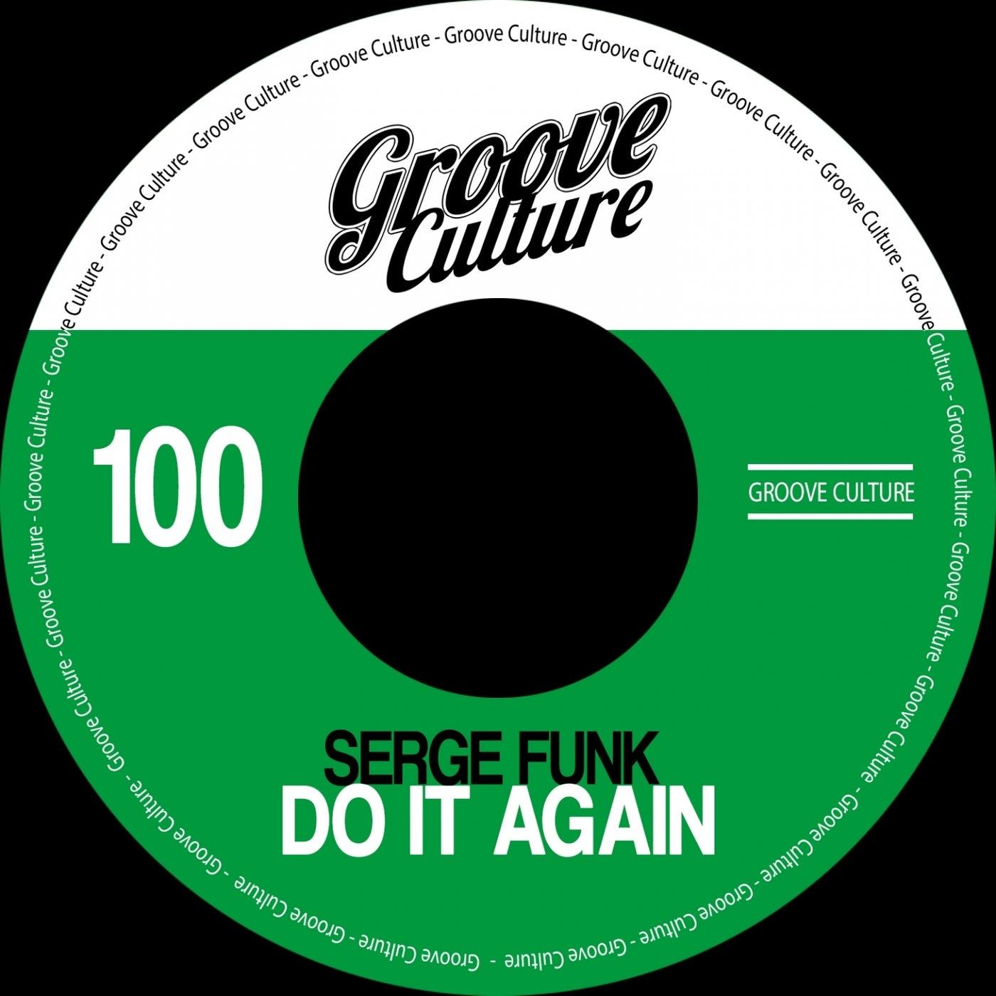 Do It Again (Original Mix)