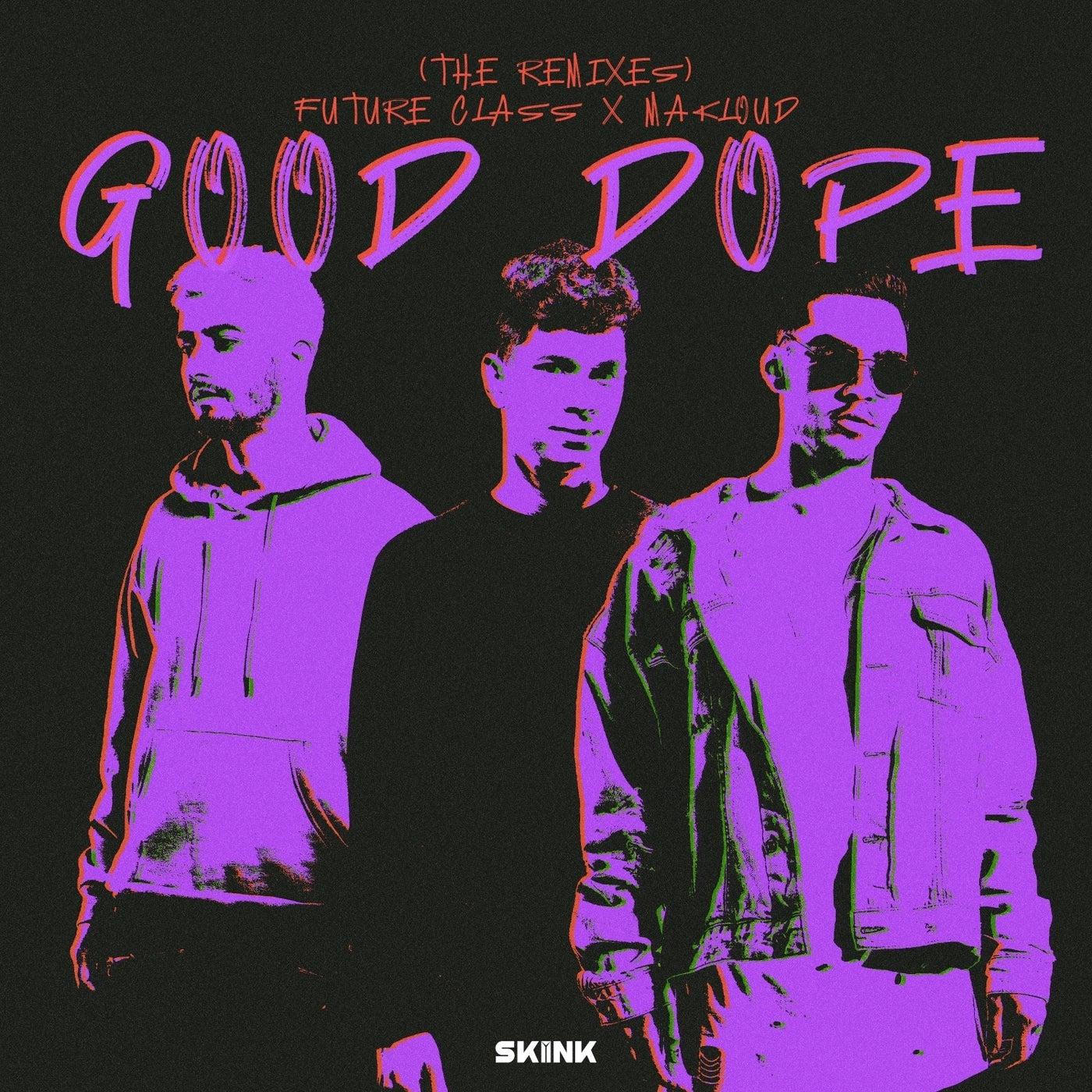 Good Dope (Gorillowz Extended Remix)