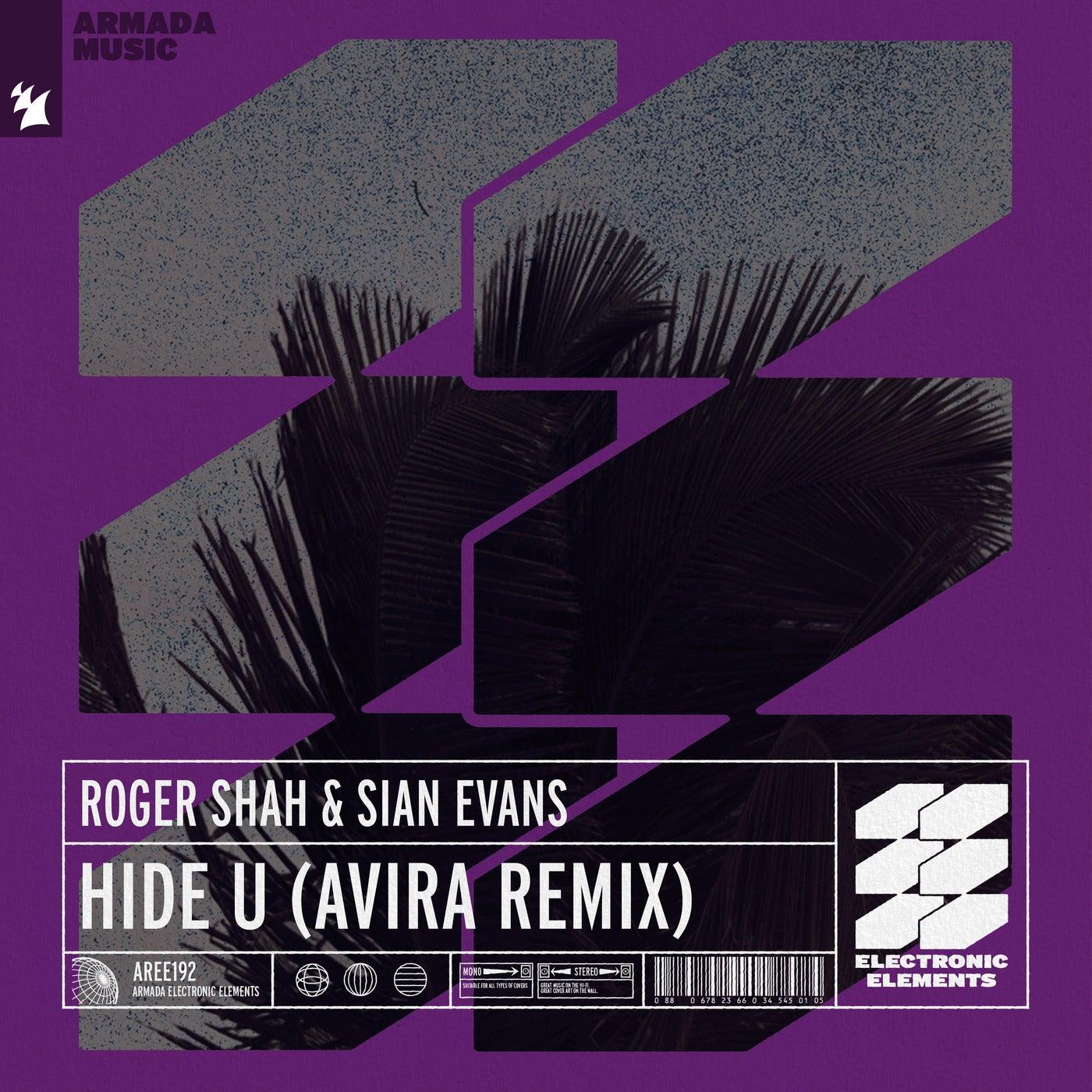 Hide U (AVIRA Extended Remix)