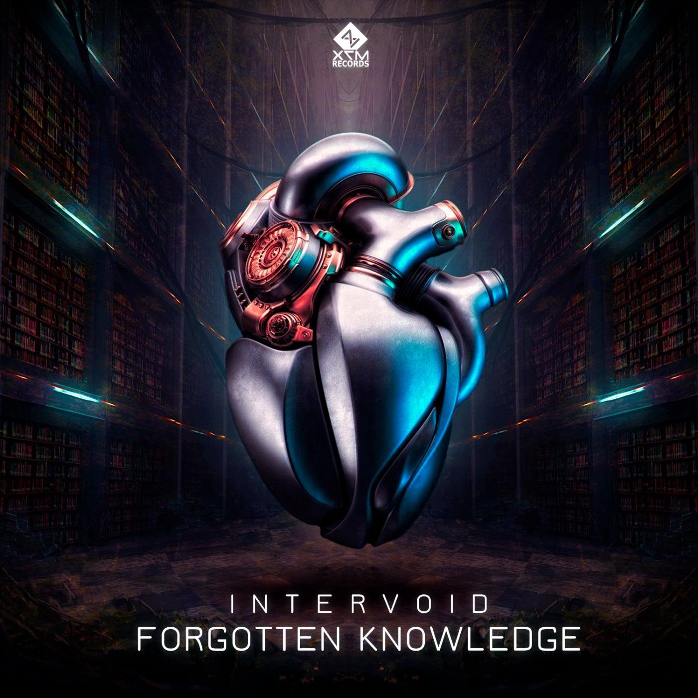 Forgotten Knowledge (Original Mix)