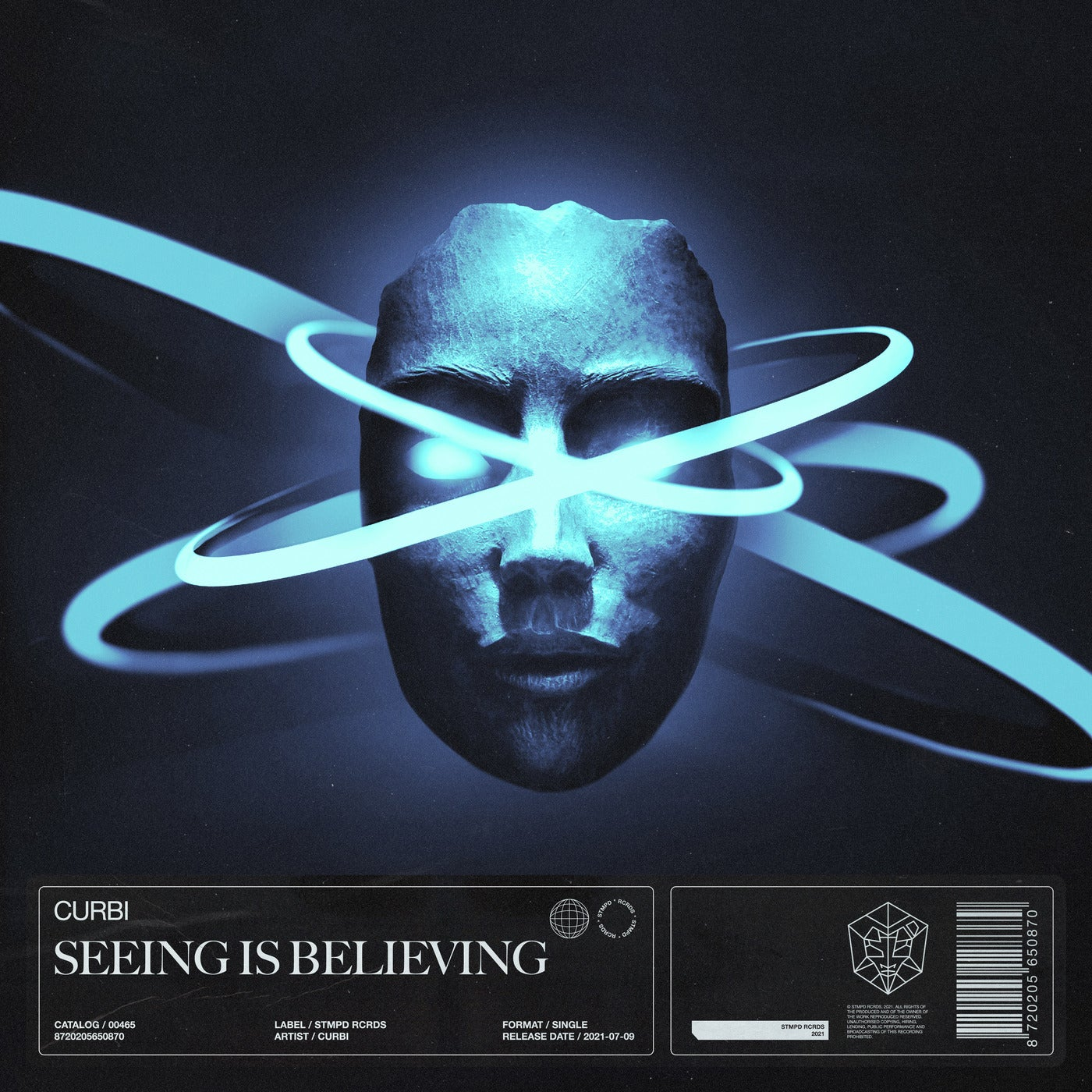 Seeing Is Believing (Extended Mix)