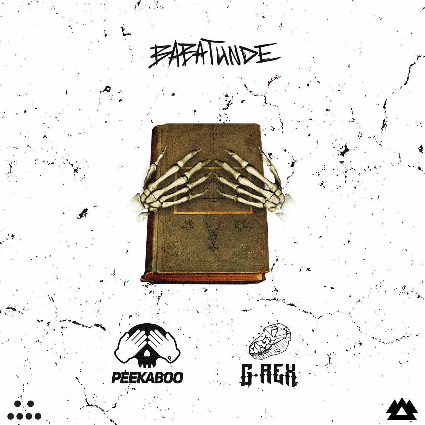 Babatunde (Original Mix)