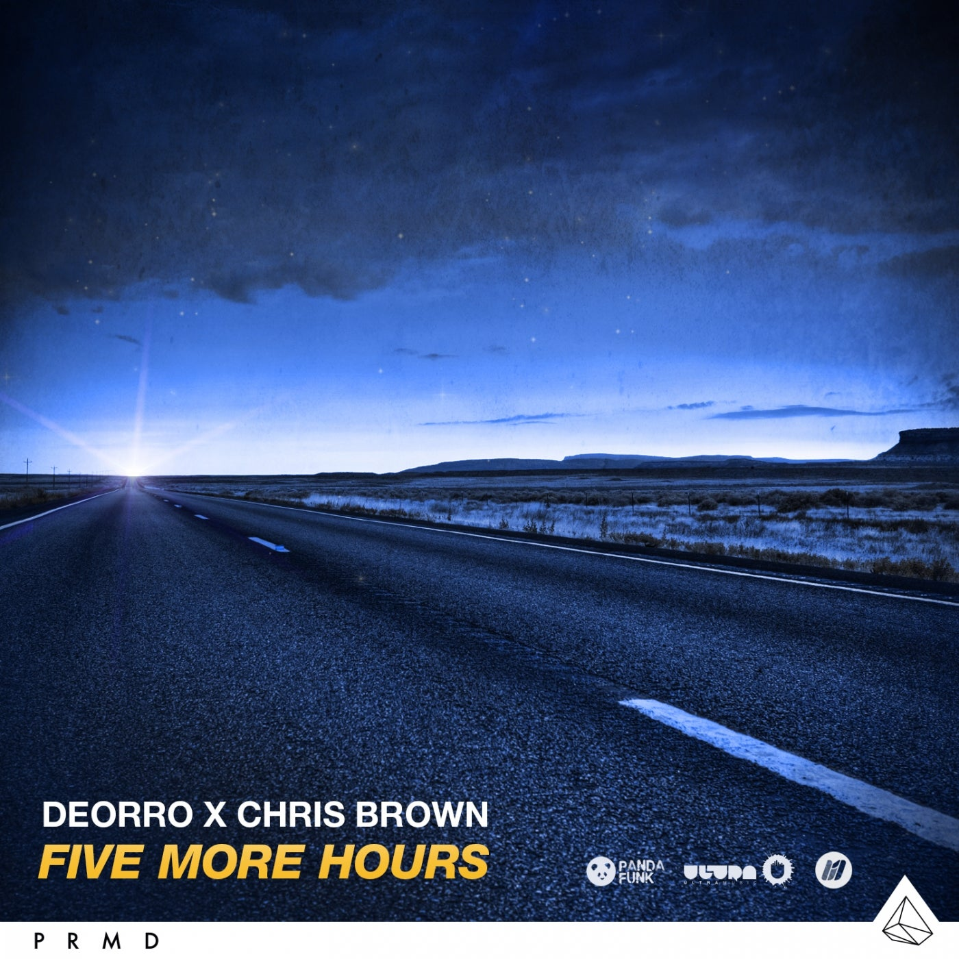 Five More Hours (Original Mix)