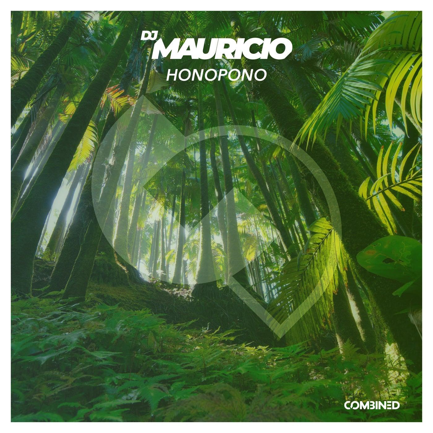 Honopono (Original Mix)