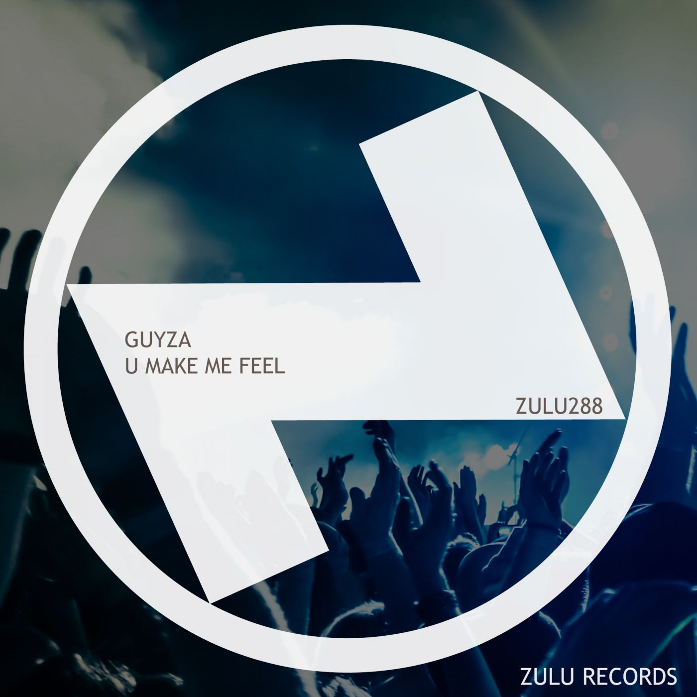 U Make Me Feel (Extended Mix)