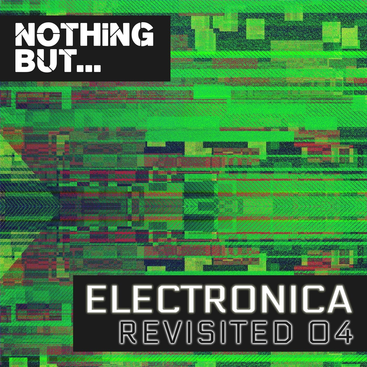 VA - Nothing But... Electronica Revisited, Vol. 04 [NBER04]