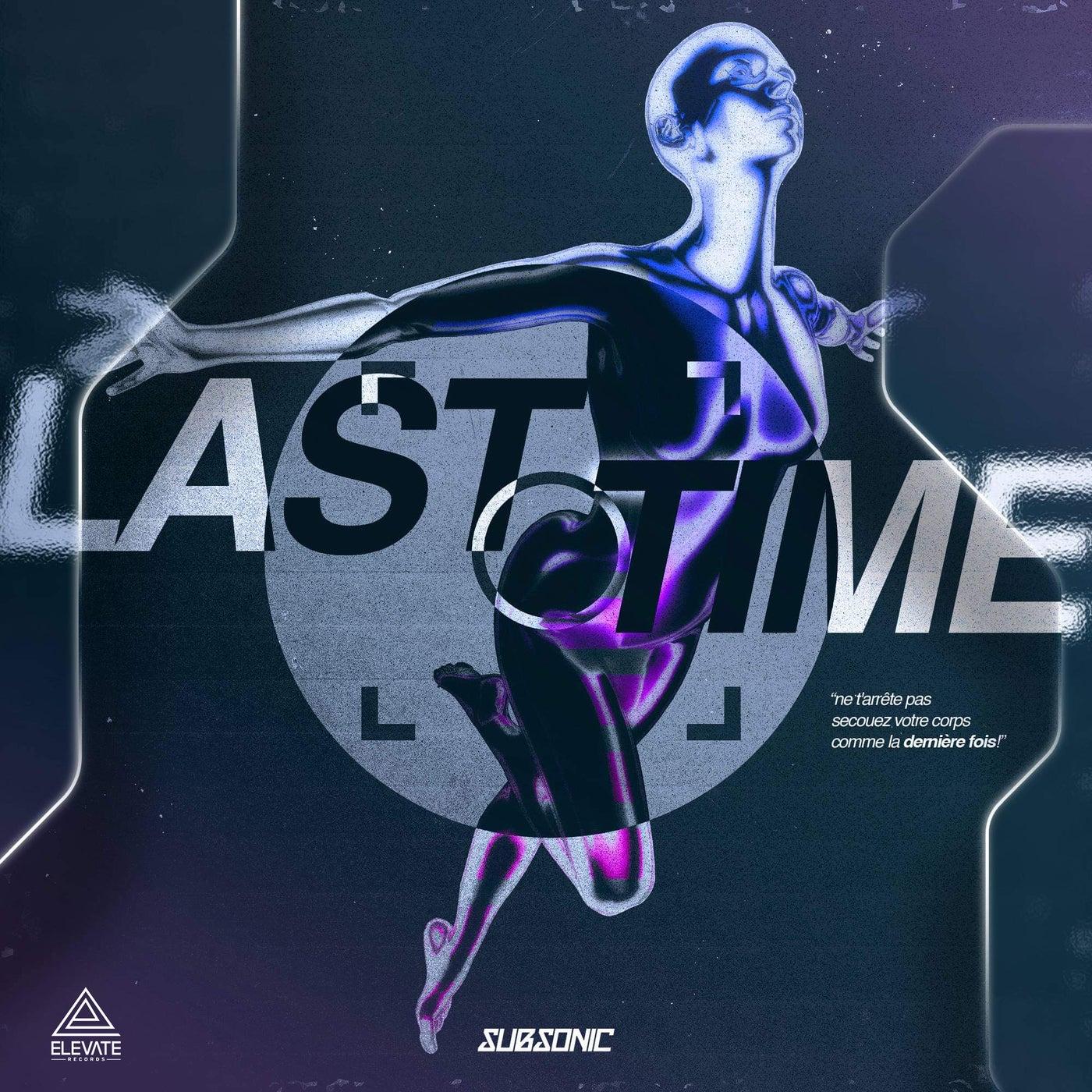 Last Time (Original Mix)