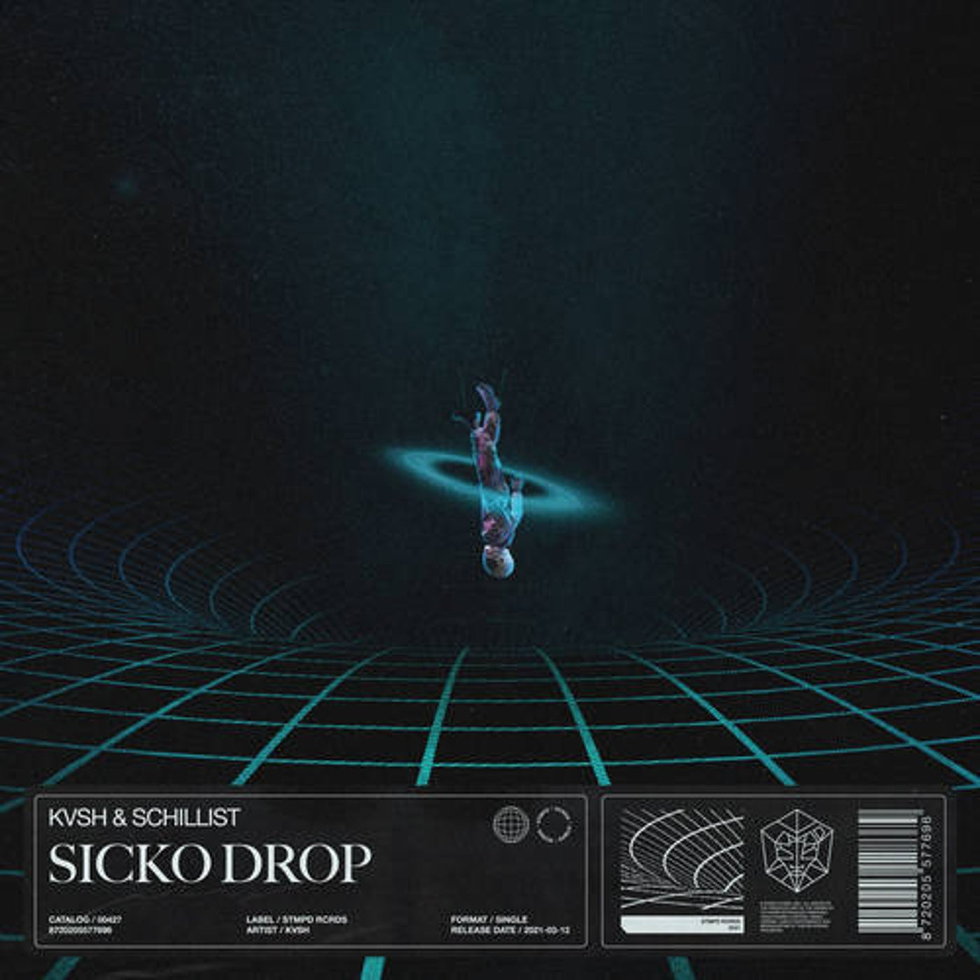Sicko Drop (Extended Mix)