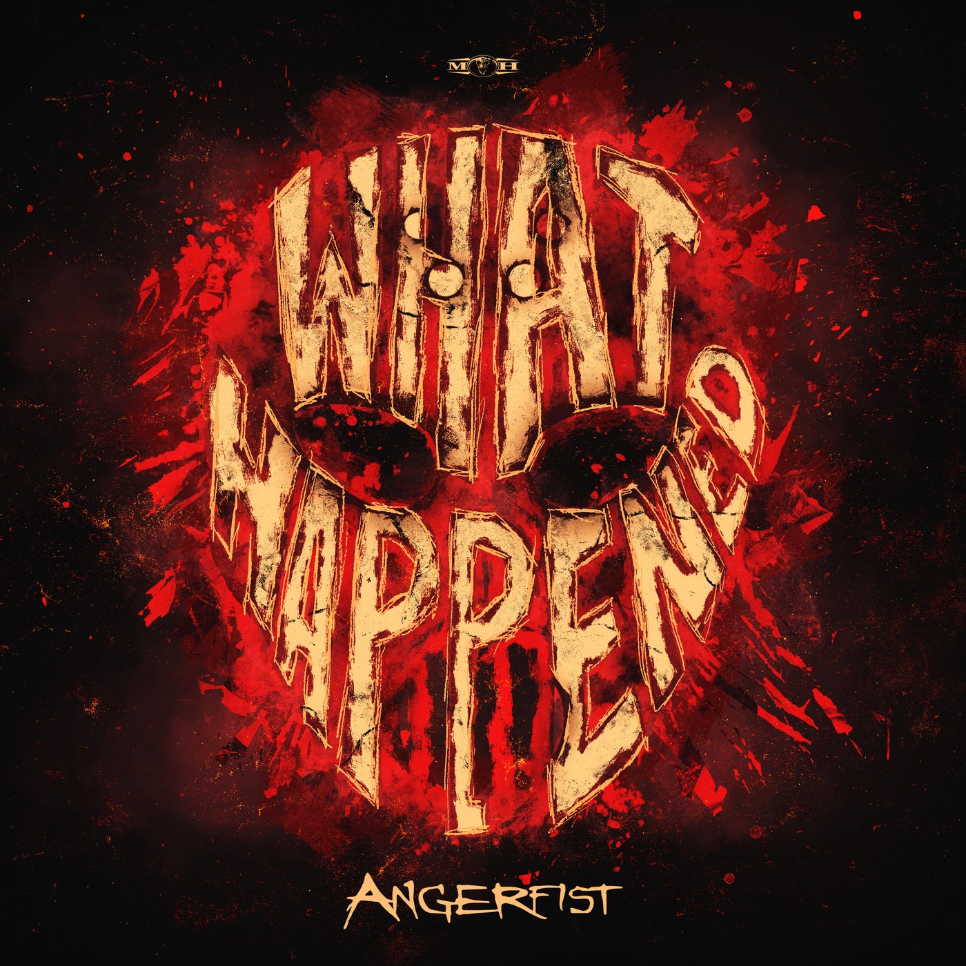 What Happened (Extended Mix)