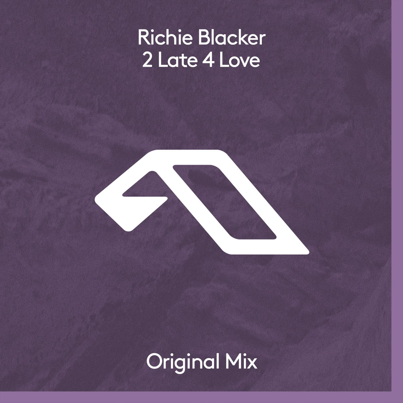 2 Late 4 Love (Extended Mix)