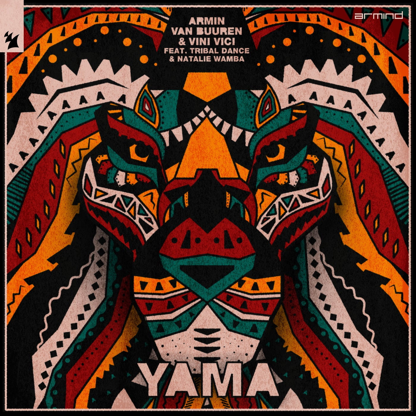 Yama feat. Tribal Dance feat. Natalie Wamba (Extended Mix)