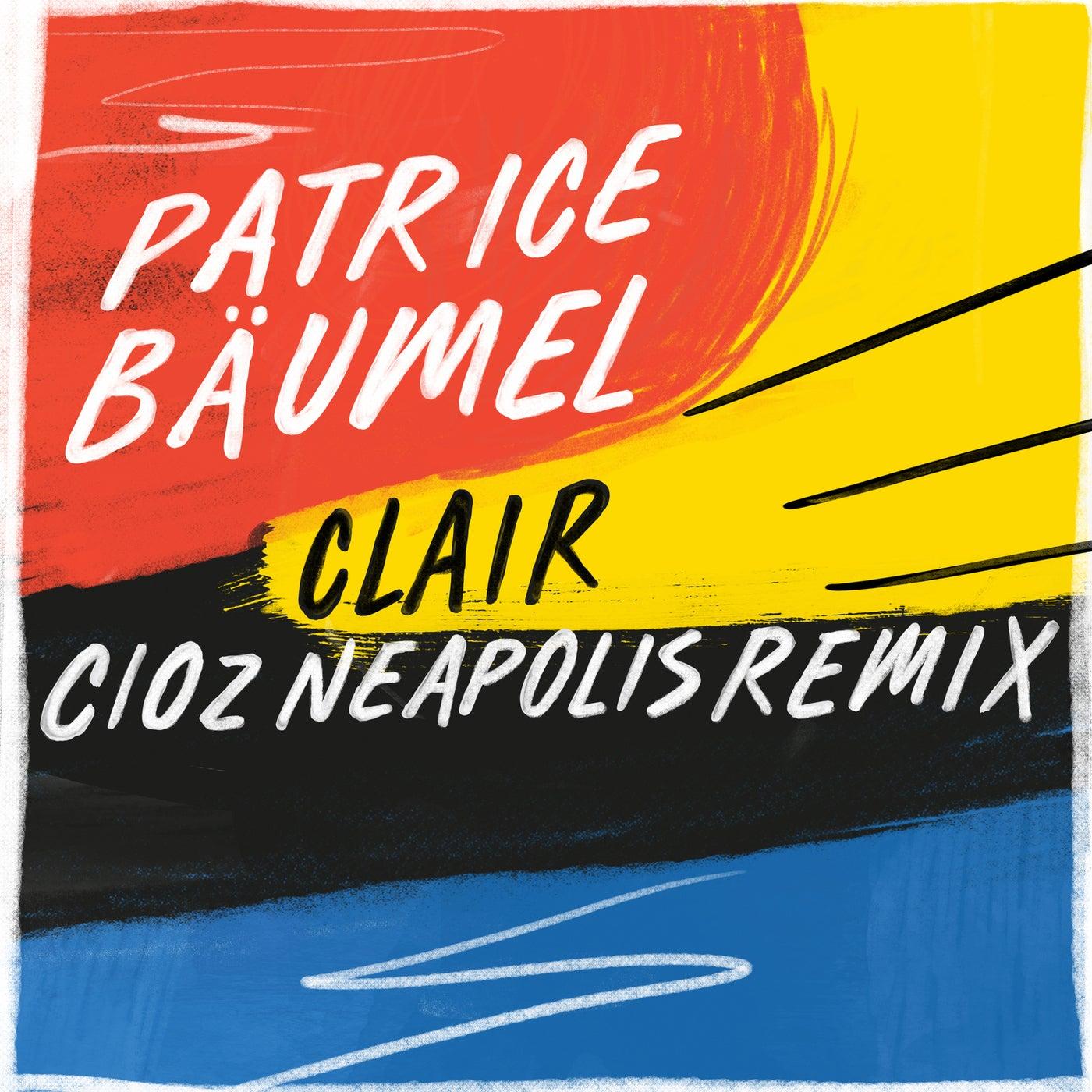 Clair (Cioz Neapolis Remix)
